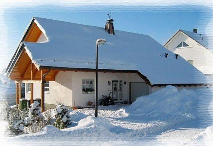 Haus Nadja