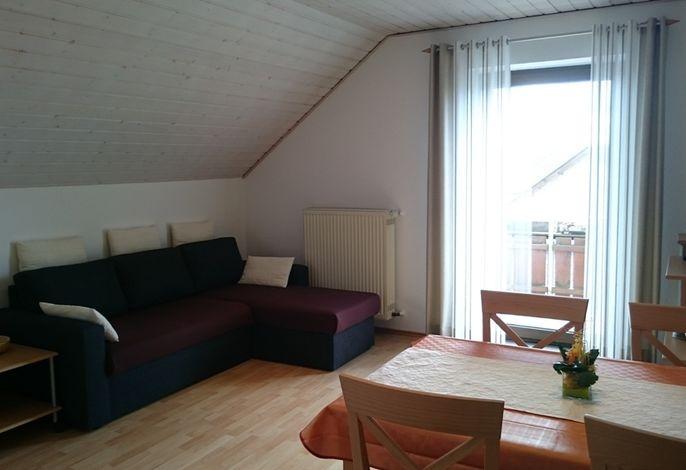 Ferienhaus Günztal, Fam. Botzenhart (Ellzee)