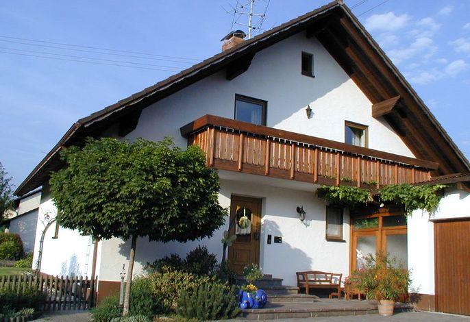 Ferienhaus Günztal, Fam. Botzenhart