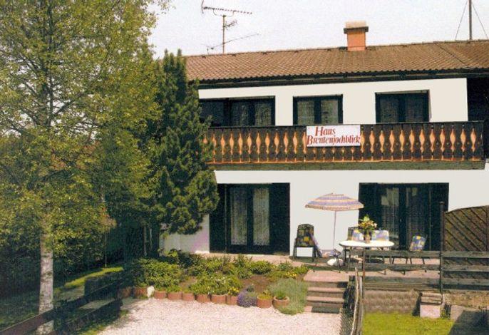 Haus Brentenjochblick - Pfronten / Ostallgäu