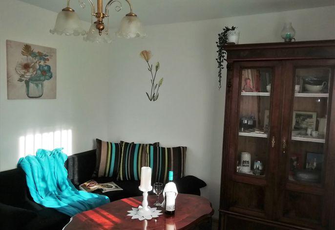 Ruhige Abende im Wohnzimmer