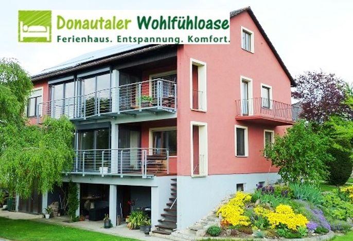 Donautaler Wohlfühloase - Haus