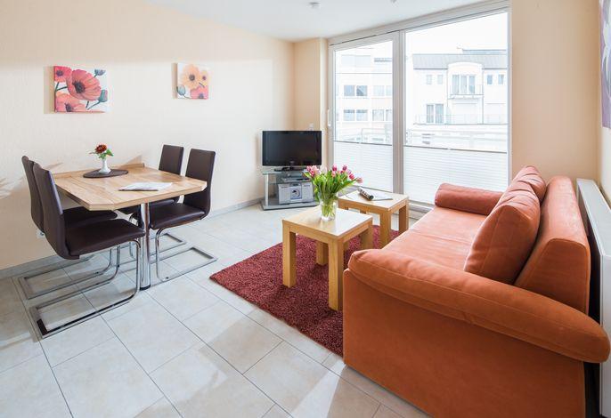 Haus Kleine Auszeit, (Norderney), LHS06550