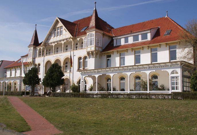 Haus Wilhelm Augusta