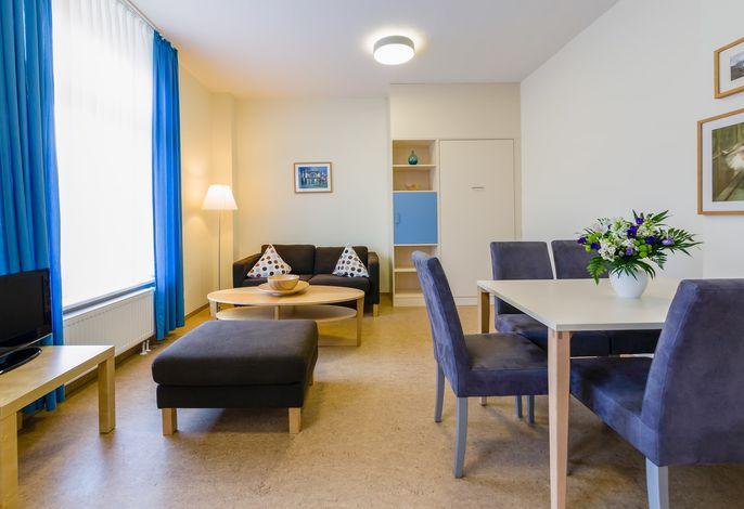 Haus Wilhelm Augusta, (Norderney), LHS06551