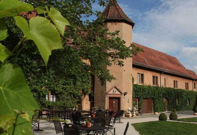 Willkommen in Wörners Schloss!