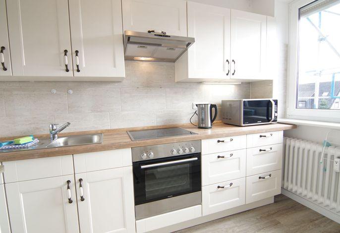 Deichliebe Küche Mikrowelle