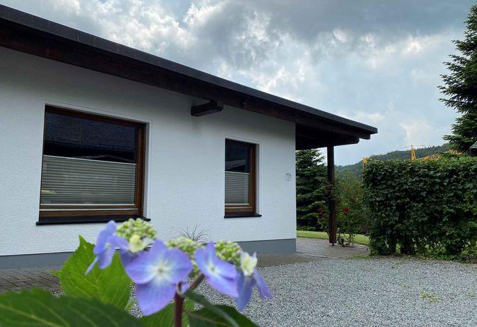 Ferienhaus Rothaarblick - Winkhausen, Schmallenberger Sauerland