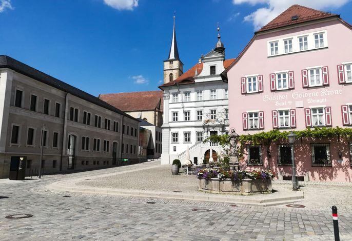Wenkheimer Hof Ferienwohnung