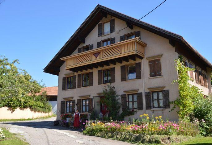 Landhof Hege
