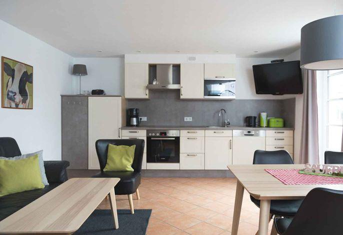 Landurlaub.nrw, Familie Winkelmann - Selkentrop Sauerland - Wohnung Landstübchen