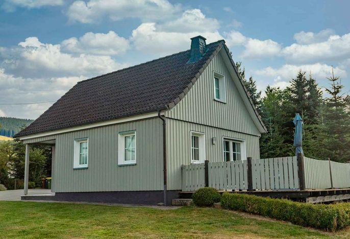Landurlaub.nrw, Familie Winkelmann - Selkentrop Sauerland - Wohnung Landhäuschen