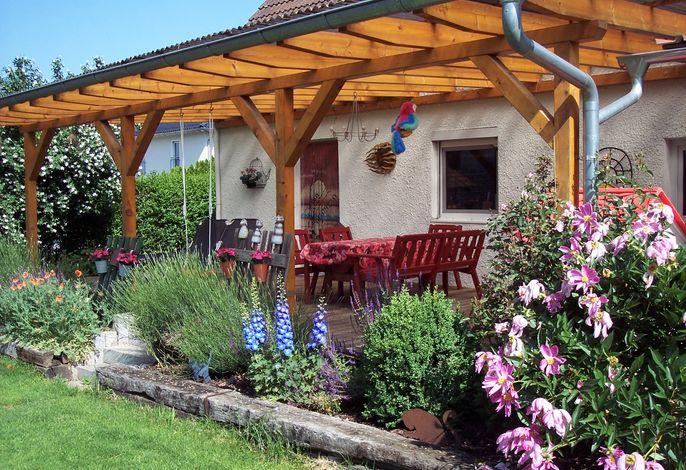 Ferienhaus Zum Apfelbaum