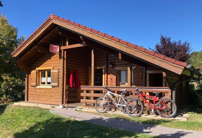 Blockhaus 24 Noffke