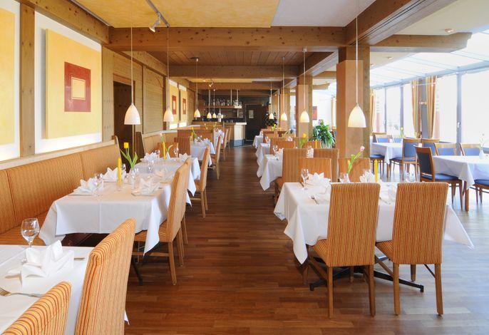 Restaurant im Thermen- und Kurhotel Bad Rodach
