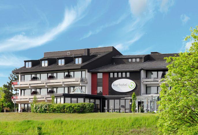 Thermen- und Kurhotel Bad Rodach