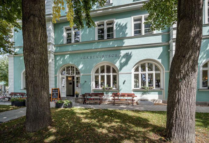 Hotel Gasthaus Kneitinger Alter Schlachthof