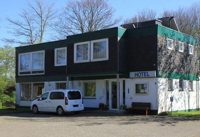 Kleines Parkhotel