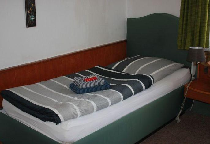 Kleines Parkhotel (Neuhaus/Oste)