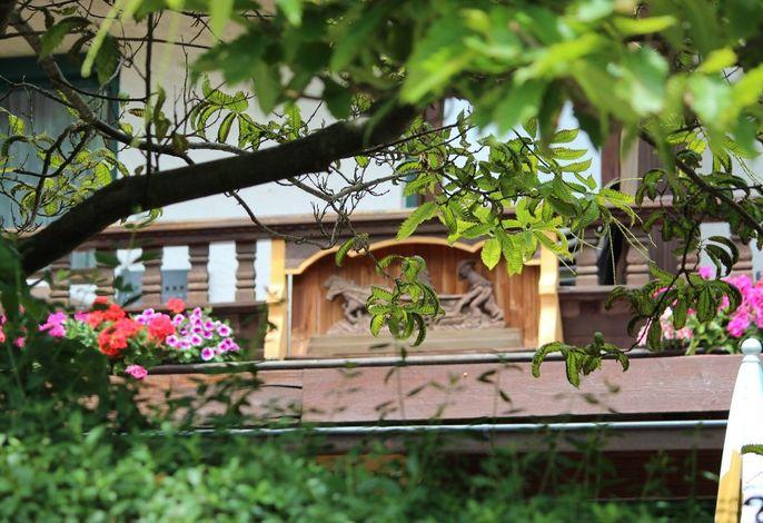 Kaiserblick Garten
