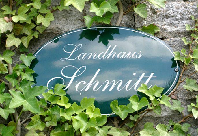 Landhaus Schmitt
