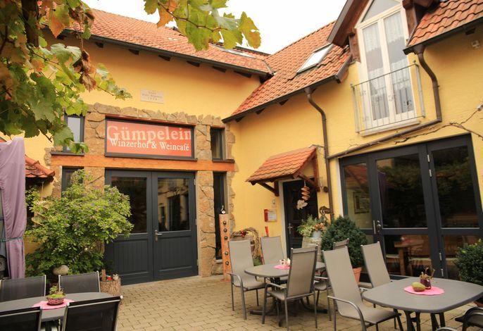 Winzerhof & Weincafe Gümpelein