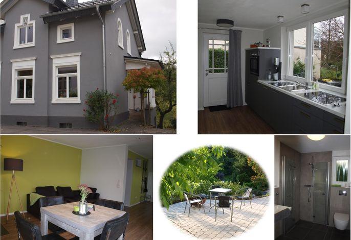 Ferienwohnung im Eichholz, (Arnsberg), LHS08251