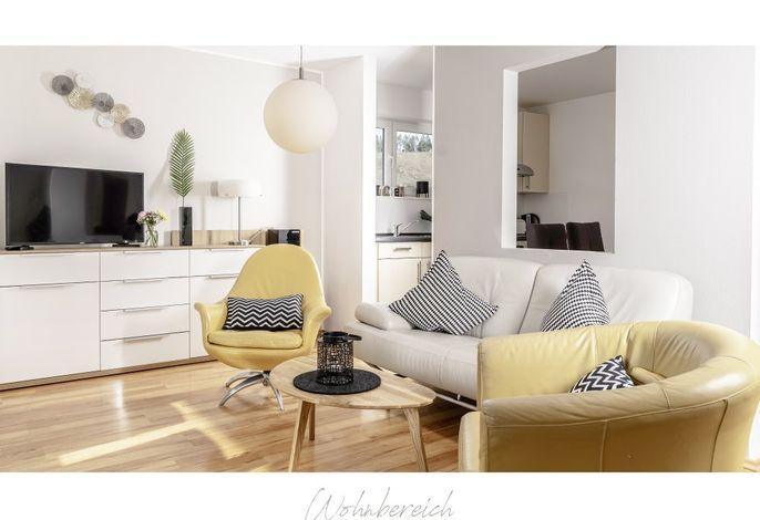 Laetitia - Wohnzimmer