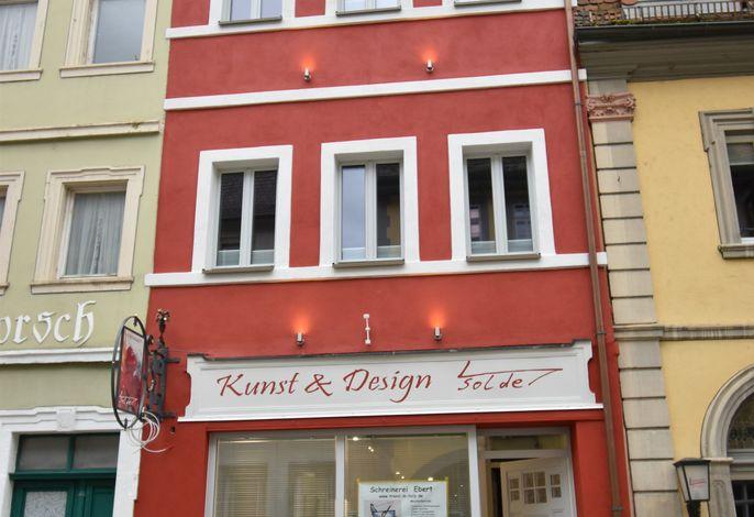 Designer Appartements Volkach