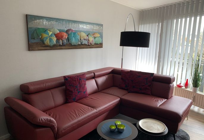 Apartment Enjoy -031 (Büsum) -031