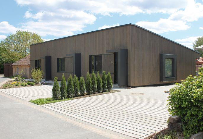 Neu erbautes Apartmenthaus Steigewald-Apartments