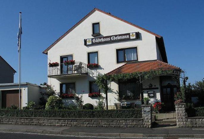 Gästehaus Edelmann