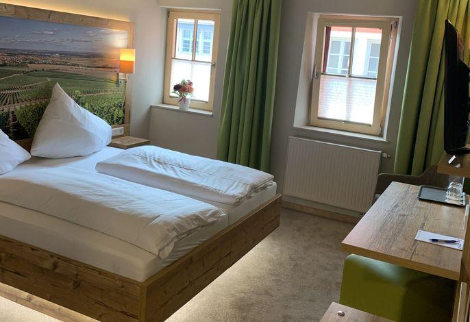 Gasthaus Winzerstube, (Rödelsee), LHS 08504 NEU