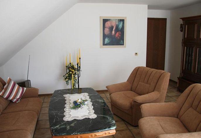 Ferienwohnung Wicker, (Attendorn), LHS 08533