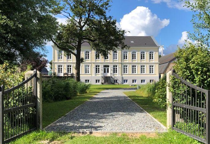 Herzlich Willkommen auf dem Ferienhof Gut Oestergaard!