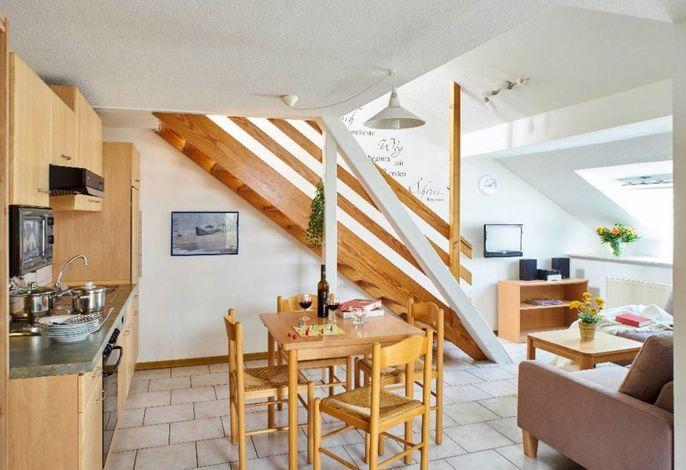 Traberhof, (Hooksiel), LHS 09035 Neu