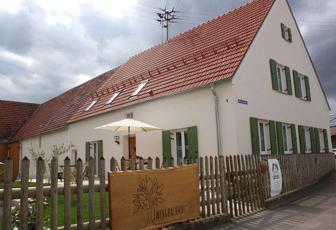 Ferienwohnungen Zwergbachhof