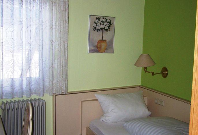 Gasthof Engel Steinbach - Zimmer 16