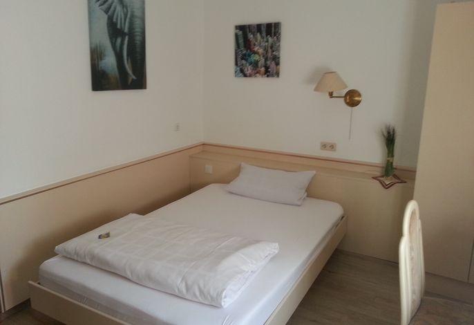 Gasthof Engel Steinbach - Einzelzimmer