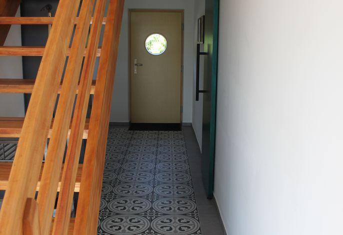 Eingang Haupt