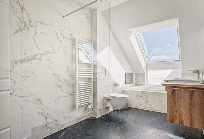 Hochgrat - Badezimmer