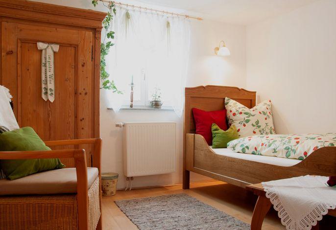 Gästehaus Minkel (Gudensberg-Dissen) - LHS06707