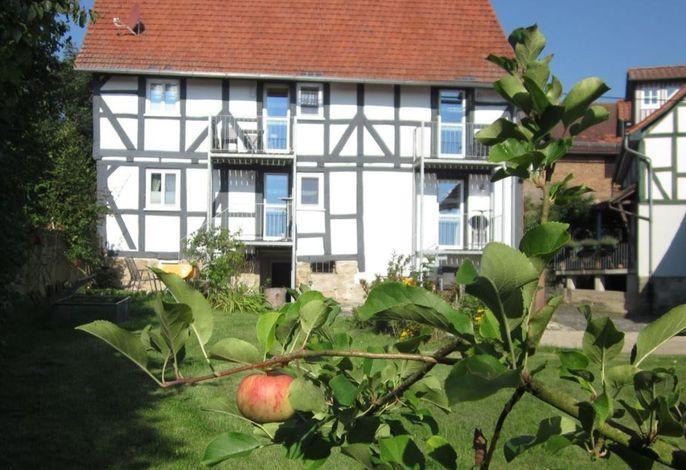 Gästehaus Minkel