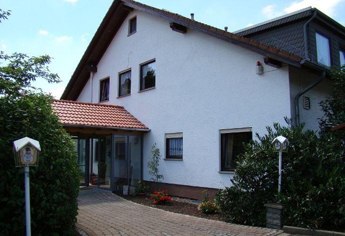 Gästehaus Falkenstein