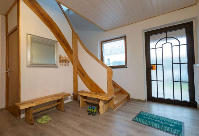 Landhaus Hillebrand (Trendelburg) - LHS06876