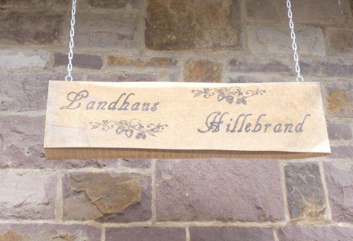 Landhaus Hillebrand