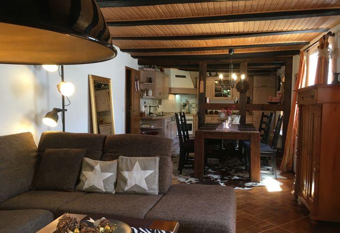 Ferienhaus Fachwerk und Mehr (Trendelburg-Gottsbüren) - LHS06895