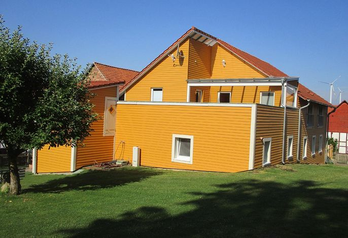 Ferienwohnungen am Osterberg