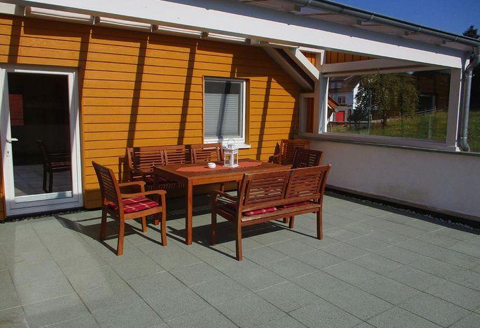 Ferienwohnungen am Osterberg (Liebenau) - LHS06880
