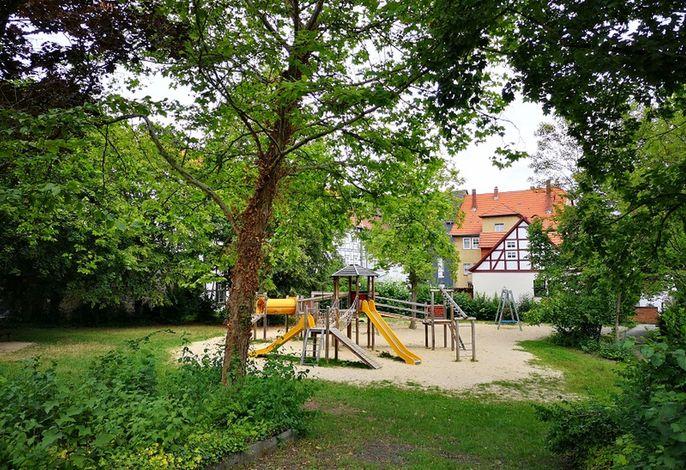 Ferienwohnung am Schlosspark
